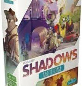 Libellud Précommande: Shadows Amsterdam (ML)