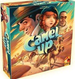 Eggertspiel Précommande: Camel up 2.0 (New edition)  (ML)