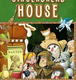 Lookout Games Précommande: Gingerbread House (EN))