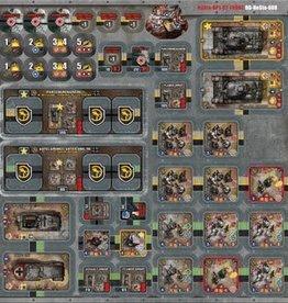Devil Pig Précommande: Heroes Of Stalingrad : Battle Pack 1 (ML)