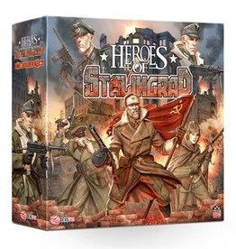 Devil Pig Précommande: Heroes Of Stalingrad (FR)
