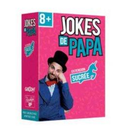 Randolph Précommande: Jokes de Papa Ext. Sucrée (FR)