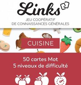Randolph Précommande: Links Cuisine (FR)