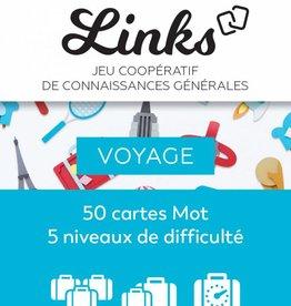 Randolph Précommande: Links Voyage (FR)