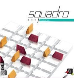 Gigamic Précommande: Squadro (FR)