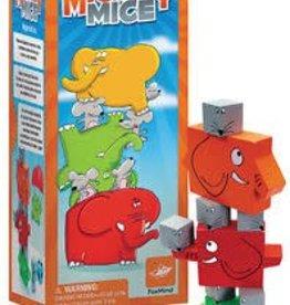 FoxMind Précommande: Mighty Mice (FR)
