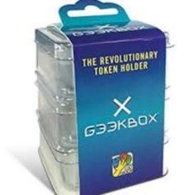 Dv Giochi Geekbox (ML)