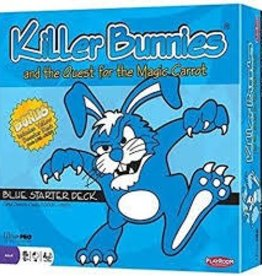 play room Killer Bunnies and the Quest for the Magic Carrot (EN)
