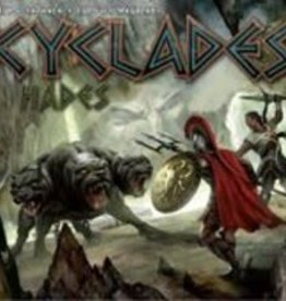 Matagot Cyclades : Hades (ML)
