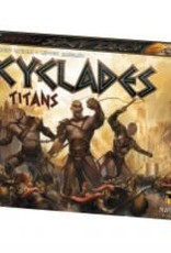Matagot Cyclades : Titans (ML)