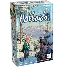 Renegade Game Studio Précommande: Hokkaido (EN)