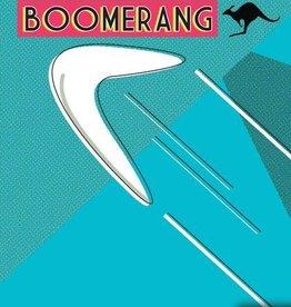 Grail Games Précommande: Boomerang Card Game (EN)