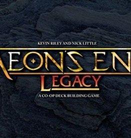 Indie Boards & Cards Précommande: Aeon's End: Legacy (EN)