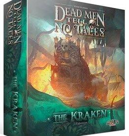 Minion Games Précommande: Dead Men Tell No Tales Ext. The Kraken (EN)