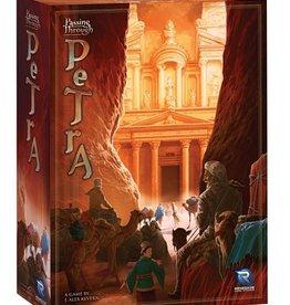 Renegade Game Studio Précommande: Passing Through Petra (EN)