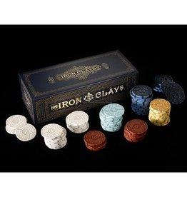 Roxley Précommande: Iron Clays Retail Edition (EN)