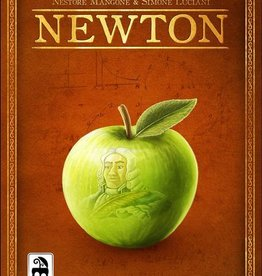 CMON Précommande: Newton (EN)