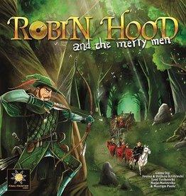 Final Frontier Games Précommande: Robin Hood And The Merry Men (EN)