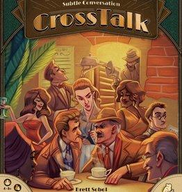 Nauvoo Games Précommande: Crosstalk (EN)