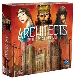 Renegade Game Studio Précommande:  Architects of the West Kingdom (EN)