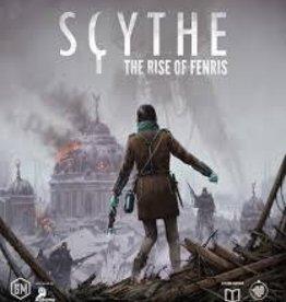 Matagot Précommande: Scythe / Le réveil de Fenris (FR)