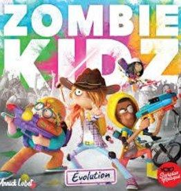 Le Scorpion Masqué Précommande: Zombie Kidz Evolution (FR)