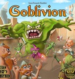 Goblivion Games Précommande: Goblivon (ML)