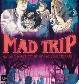 Gigamic Mad Trip (FR)