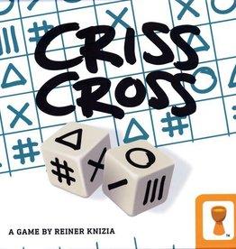 Grail Games Criss Cross (EN)