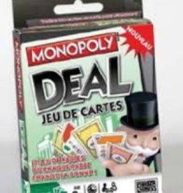 Hasbro Games Monopoly Deal - Refresh (ML)