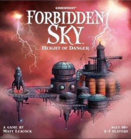 Gamewright Forbidden Sky - Height of Danger (EN)