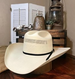 Resistol Resistol Straw Hat - PRCA 1