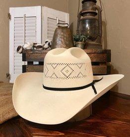 Stetson Stetson Straw Hat - Saddleman