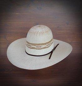 Twister Bangora Straw Hat