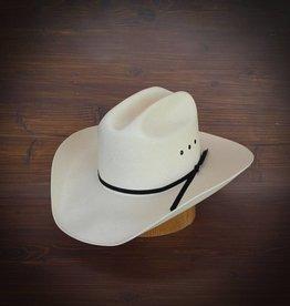 Resistol Resistol Straw Hat - PRCA 4