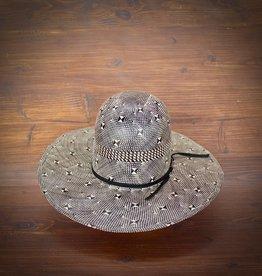 American Hat American Straw Hat - 7600s425