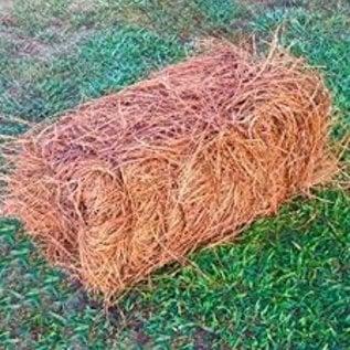 Pine Straw - Long Leaf - bale
