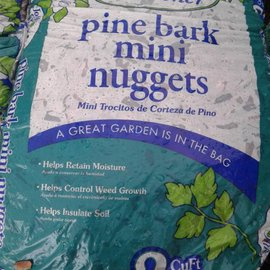 Pine Bark Minis Bag - 2 cu ft