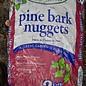 Pine Bark Nuggets Bag - 2 cu ft