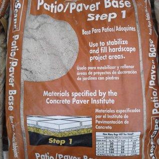 Paver Base Bag - .5 cu ft
