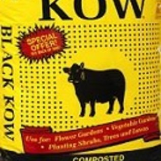 Black Kow Manure Bag - #25