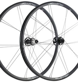 Rolf Prima Wheel Systems Elan Disc RW Centerlock Grey by Rolf Prima