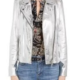 Smythe Smythe Leather Moto Jacket