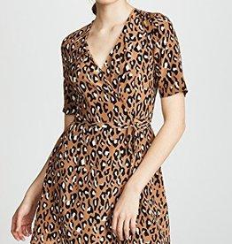 DVF DVF Savilla Dress Whitman