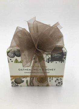 Earth Luxe Soap Oatmeal Milk & Honey