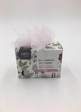 Earth Luxe Soap Bulgarian Lavandar