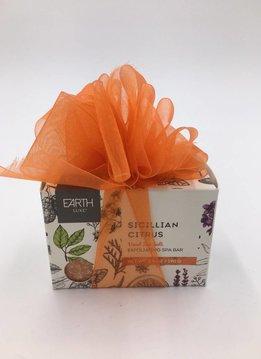 Earth Luxe Soap Sicilian Citrus