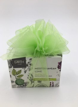 Earth Luxe Soap Mediterranean Lime
