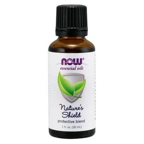 NOW NATURES SHIELD OIL BLEND 1 OZ