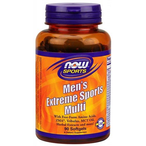 NOW MEN'S EXTREME SPORTS MULTI    90 SGELS